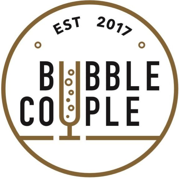 Prosecco Van 'Bubble Couple'